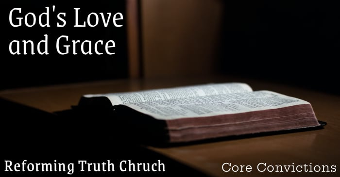 God's Love and Grace